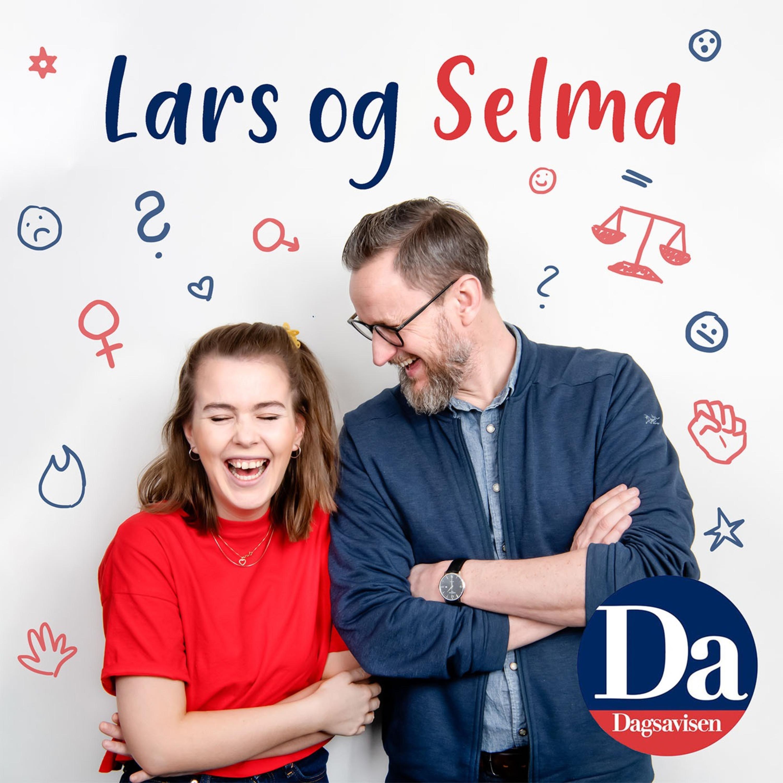 Lars og Selma