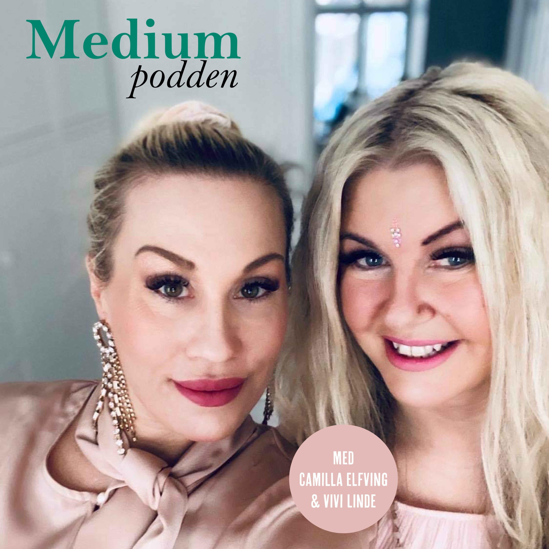 Mediumförbundet vill främja en positiv syn på andlighet och mediumskap + En vägledd meditation