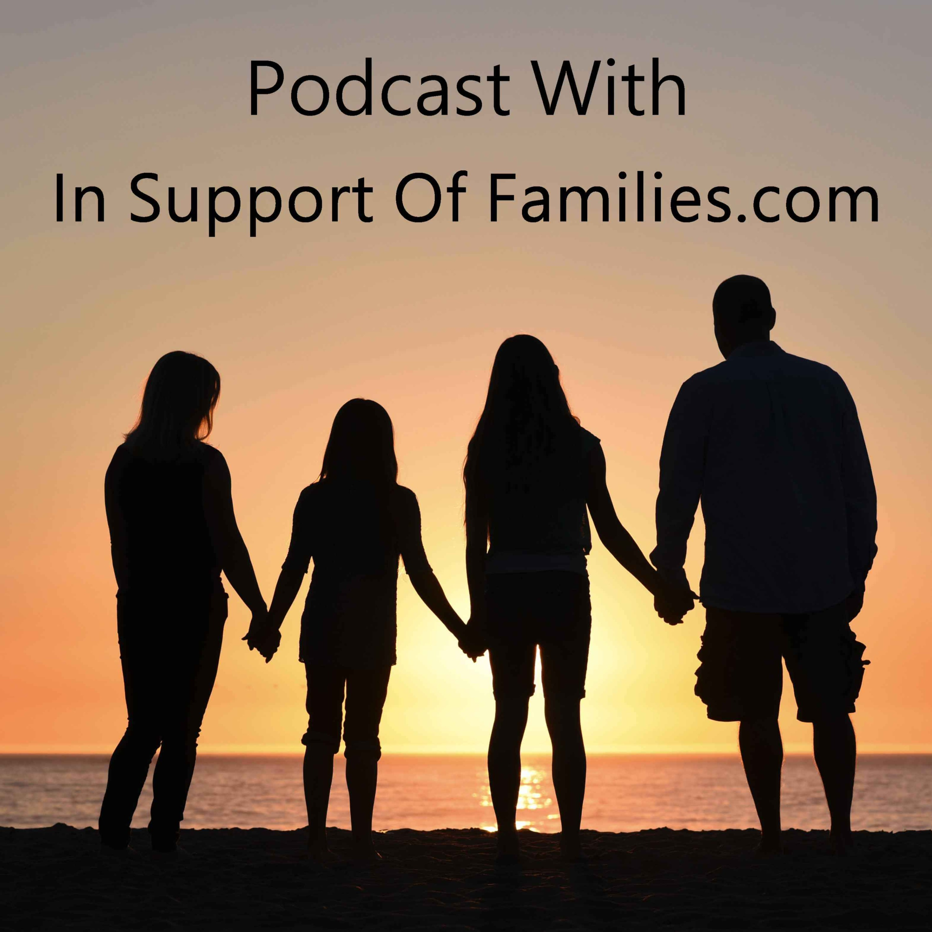 Gemtrain as guest on In Support of Families