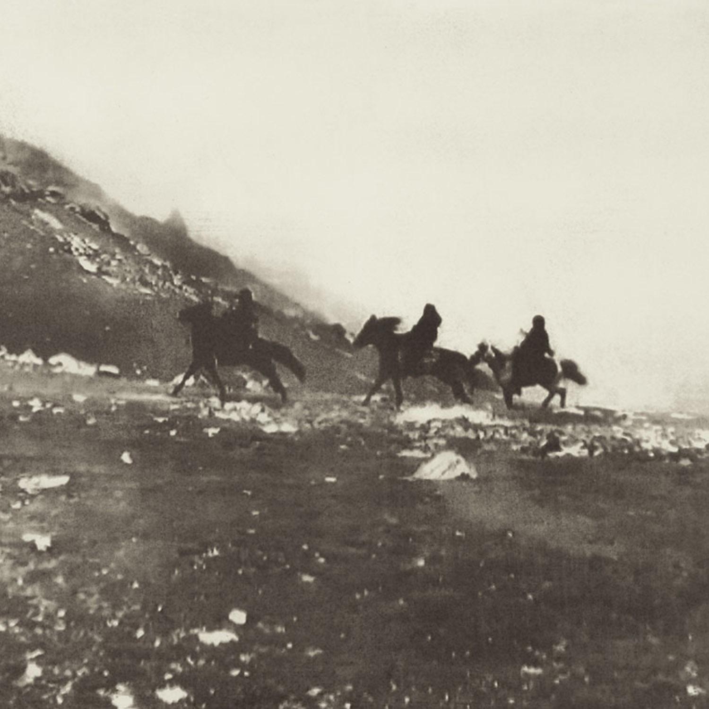 Justyna Badach: Land of Epic Battles