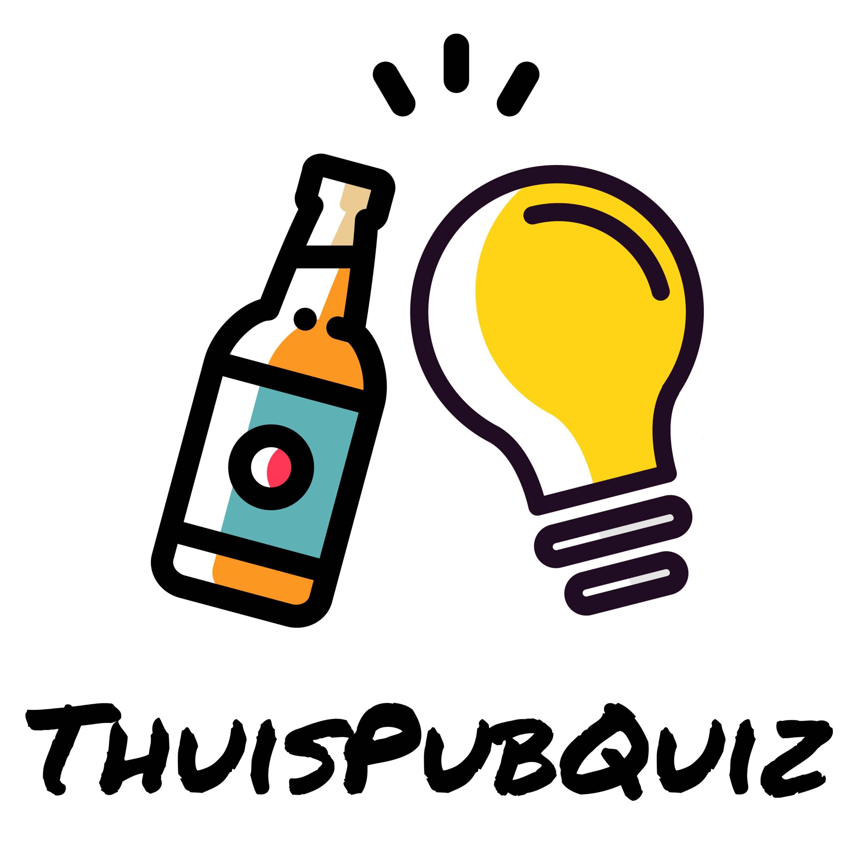 ThuisPubQuiz logo
