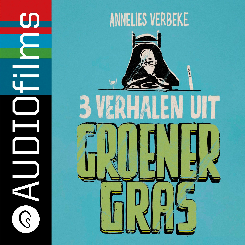 Groener Gras - Trailer (16+)
