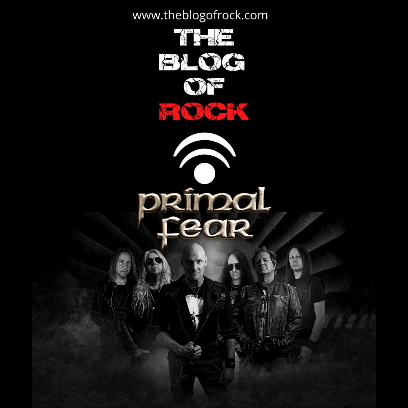 PRIMAL FEAR (XXL-Folge)