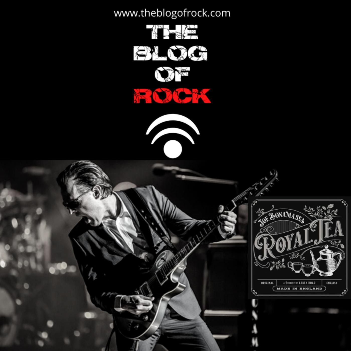 JOE BONAMASSA (Part 1) (full english version)