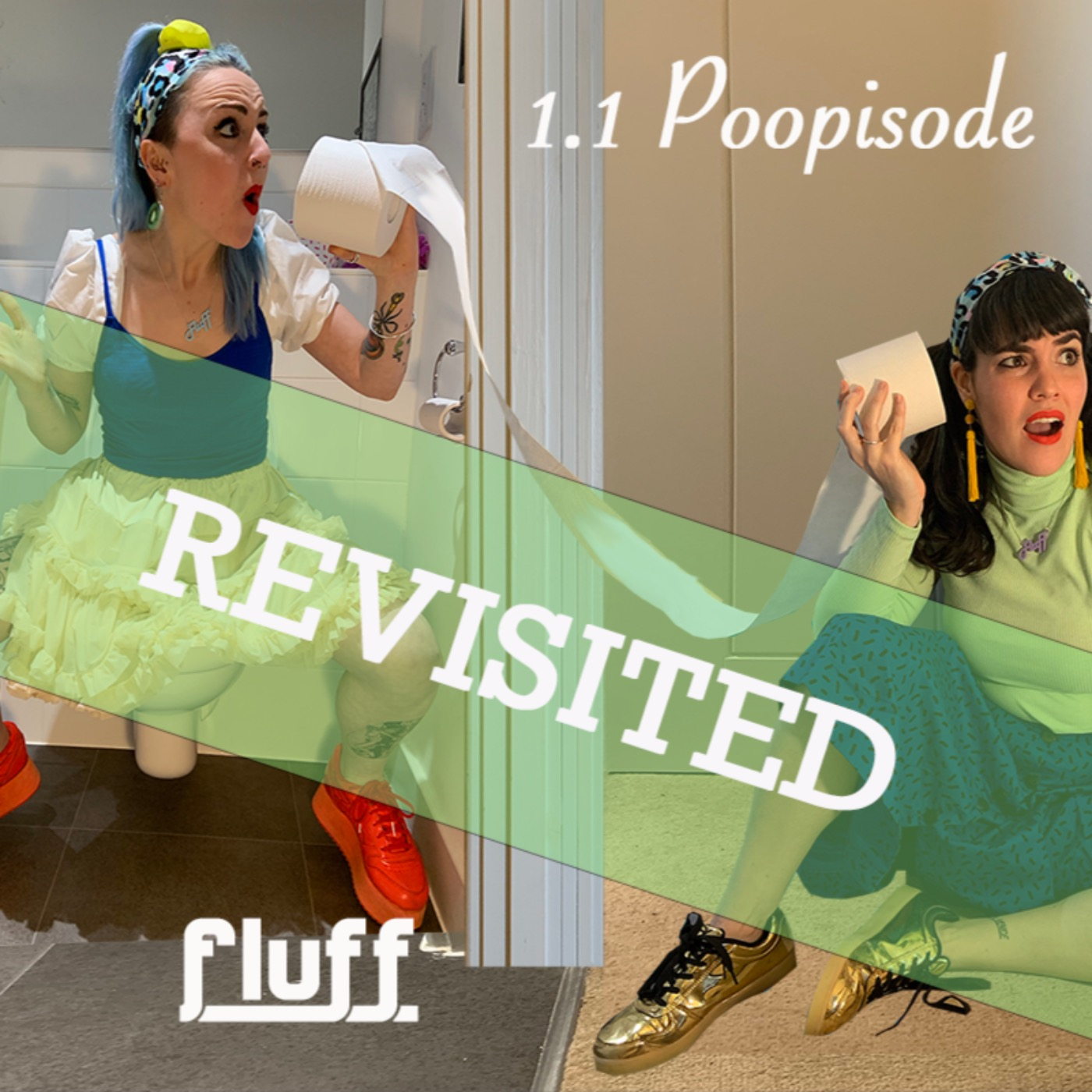 REVISITED: Poopisode