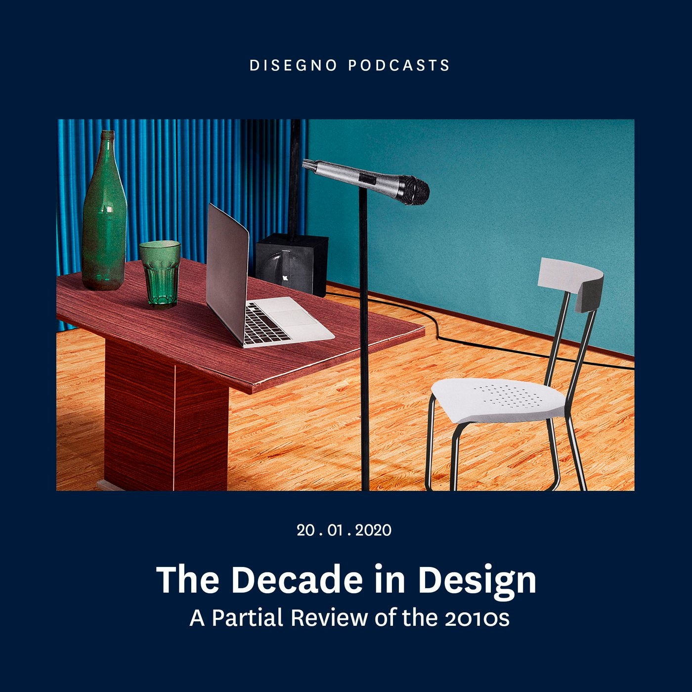 The Decade in Design: A Partial Review of the 2010s
