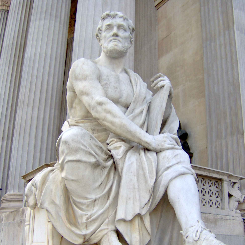 53. Tacitus: Roms främste samhällskritiker
