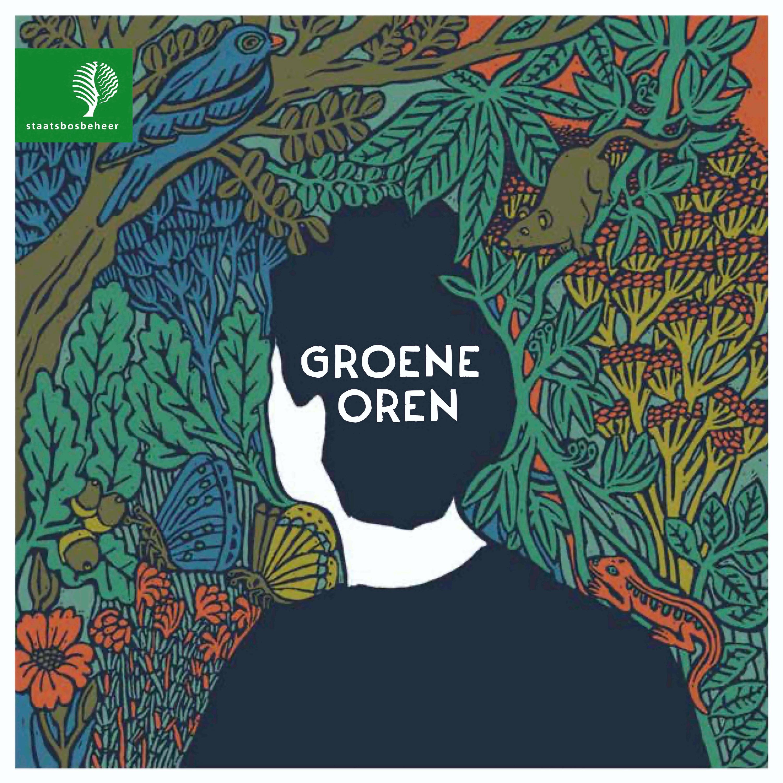 Groene Oren logo