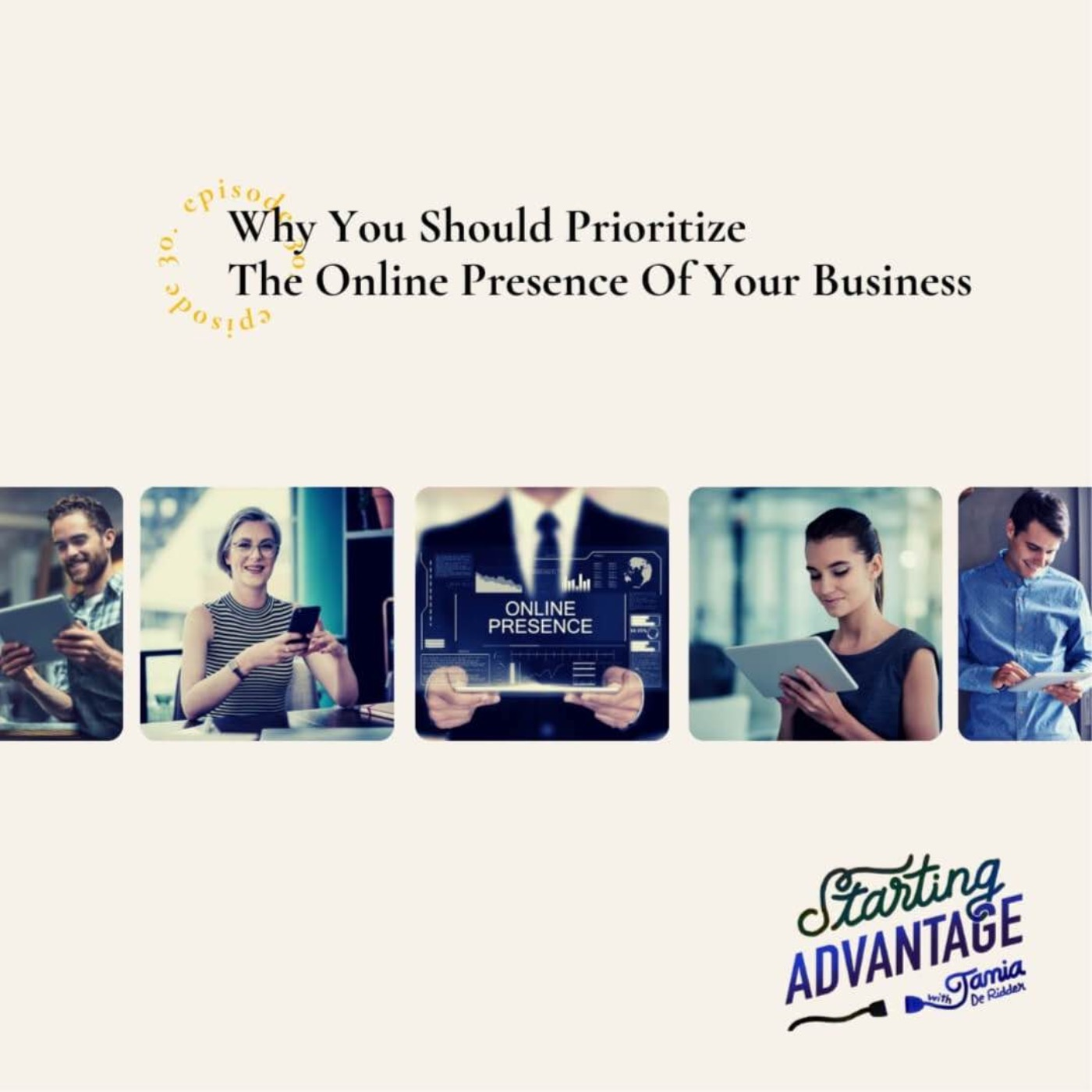 Why You Should Prioritize The Online Presence Of Your Business