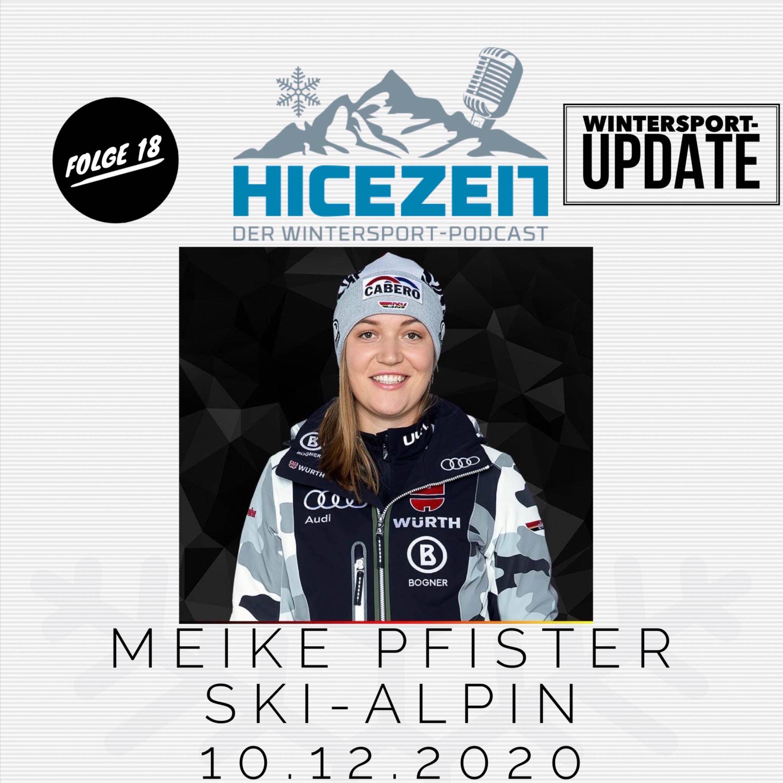 Meike Pfister, Ski-Alpin, Wintersport-Update, Der Wintersport-Podcast Folge 18