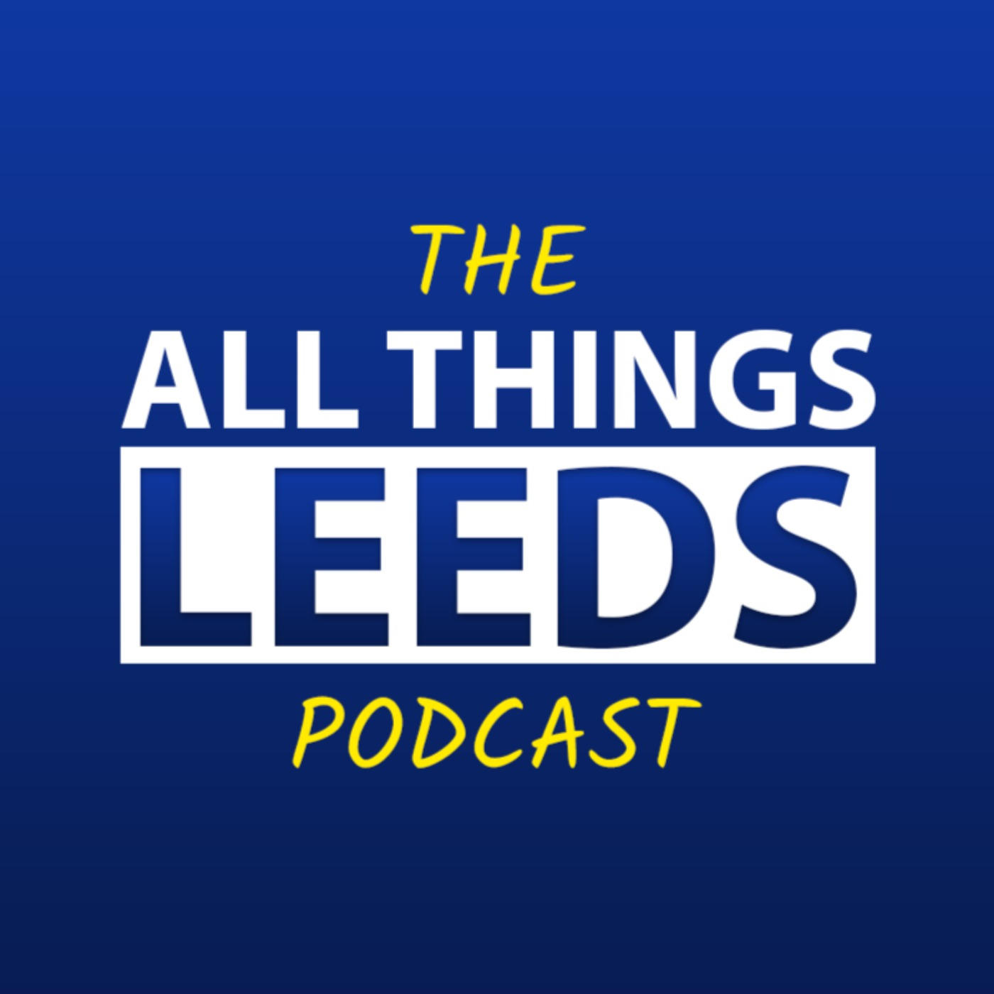 Episode 88 – CAN LEEDS FINALLY LIFT LONDON HOODOO?