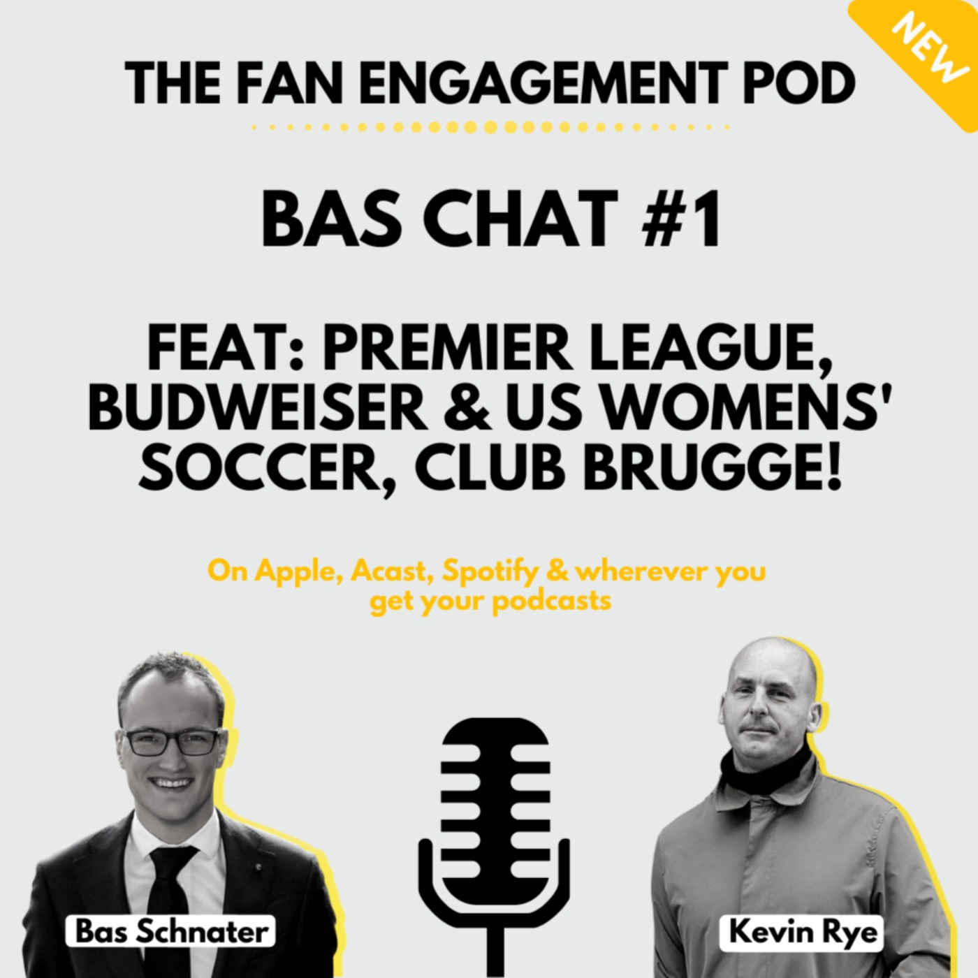 Bas Chat #1