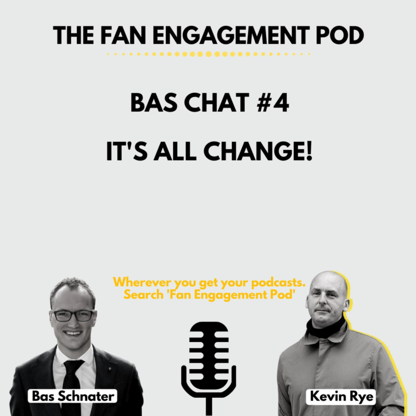 All change: it's BasChat #4