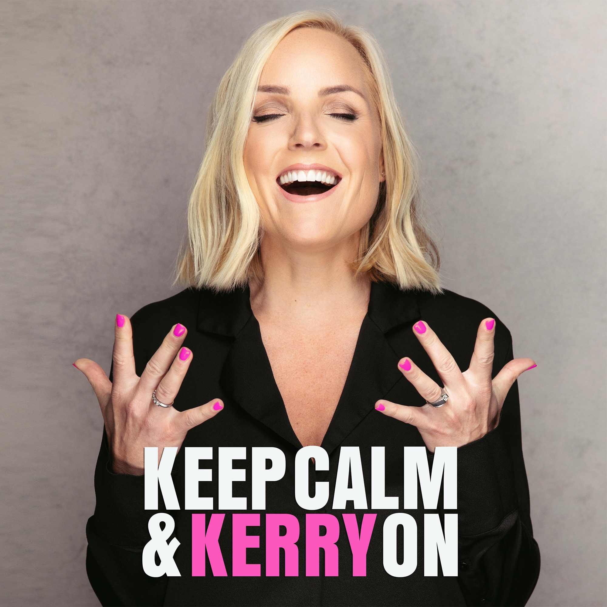 Keep Calm And Kerry On