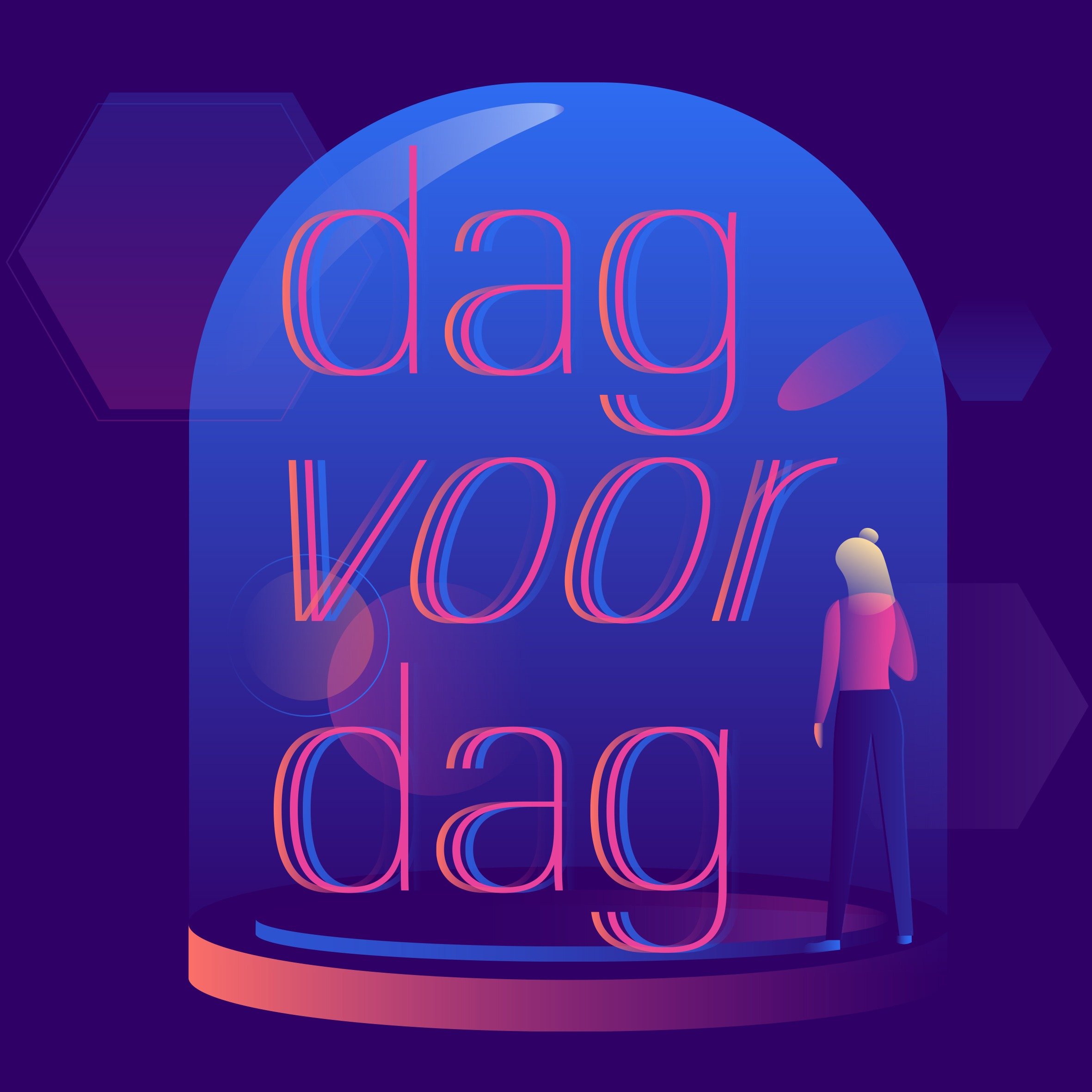 Dag voor Dag logo