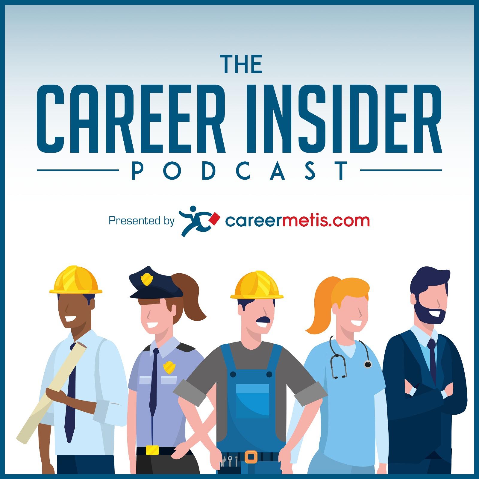 The Career Insider Podcast