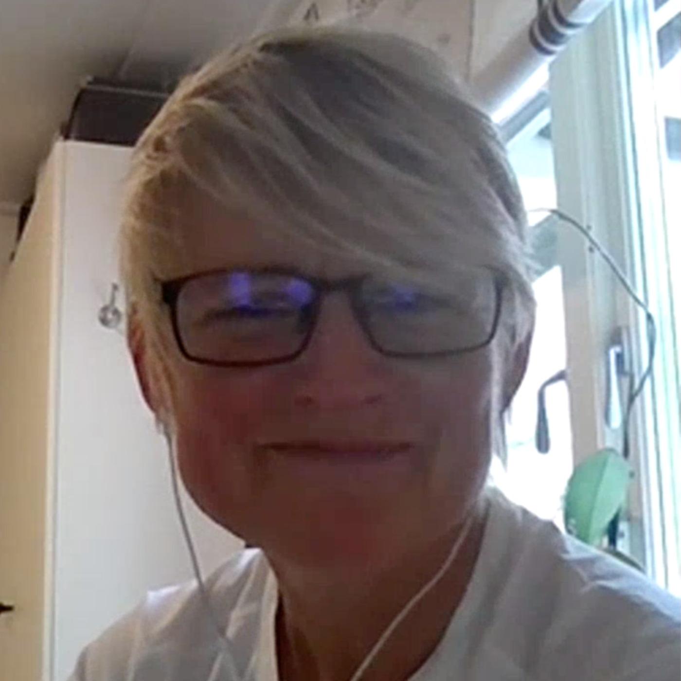 Camilla Granelid