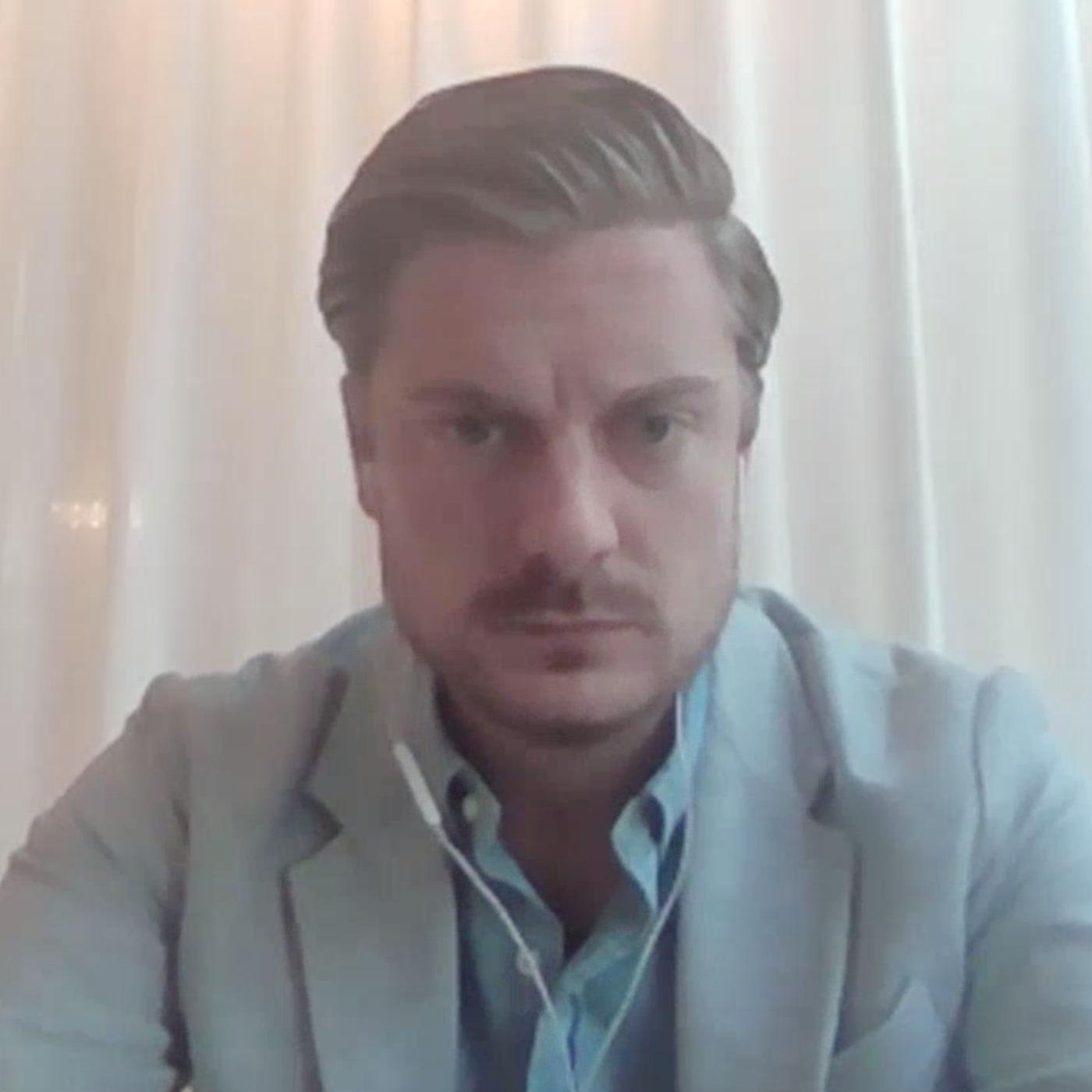 Niklas Pålsson