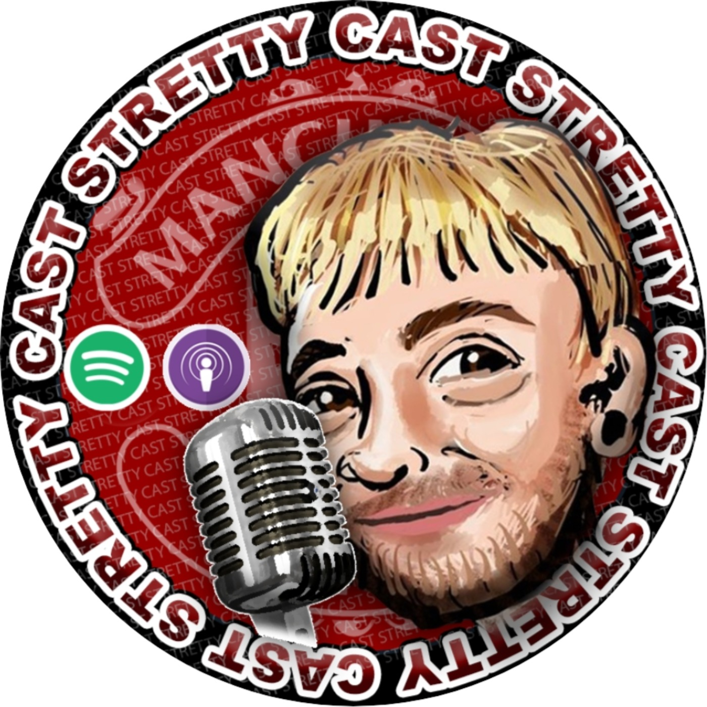 Episode 95 - Ben Thornley - Class of 92 interview