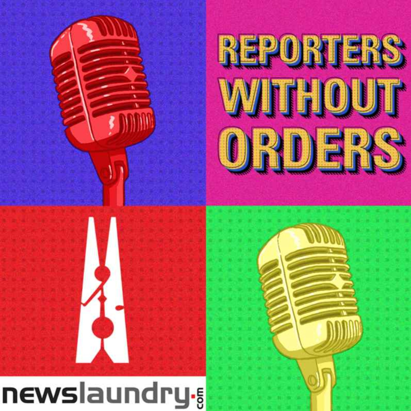 Reporters Without Orders Ep 136: Hathras and the political dodge