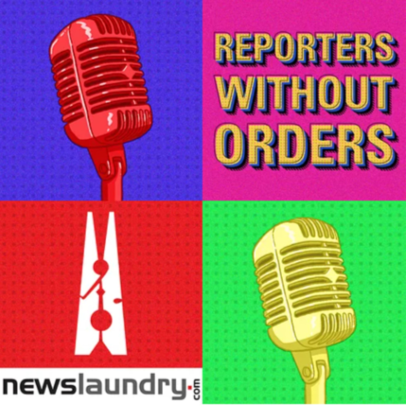 Reporters Without Orders Ep 157: Hindu IT Cell and Hathras murder case
