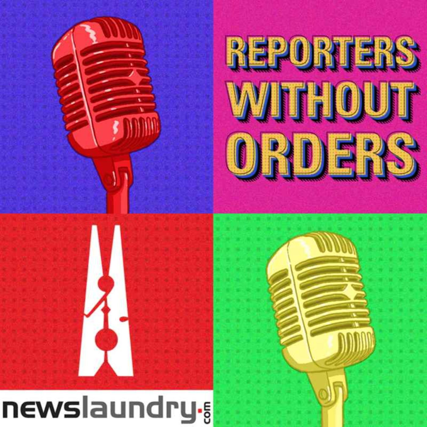 Reporters Without Orders Ep 169: Six months of farmer protests and rural UP's dubious Covid data