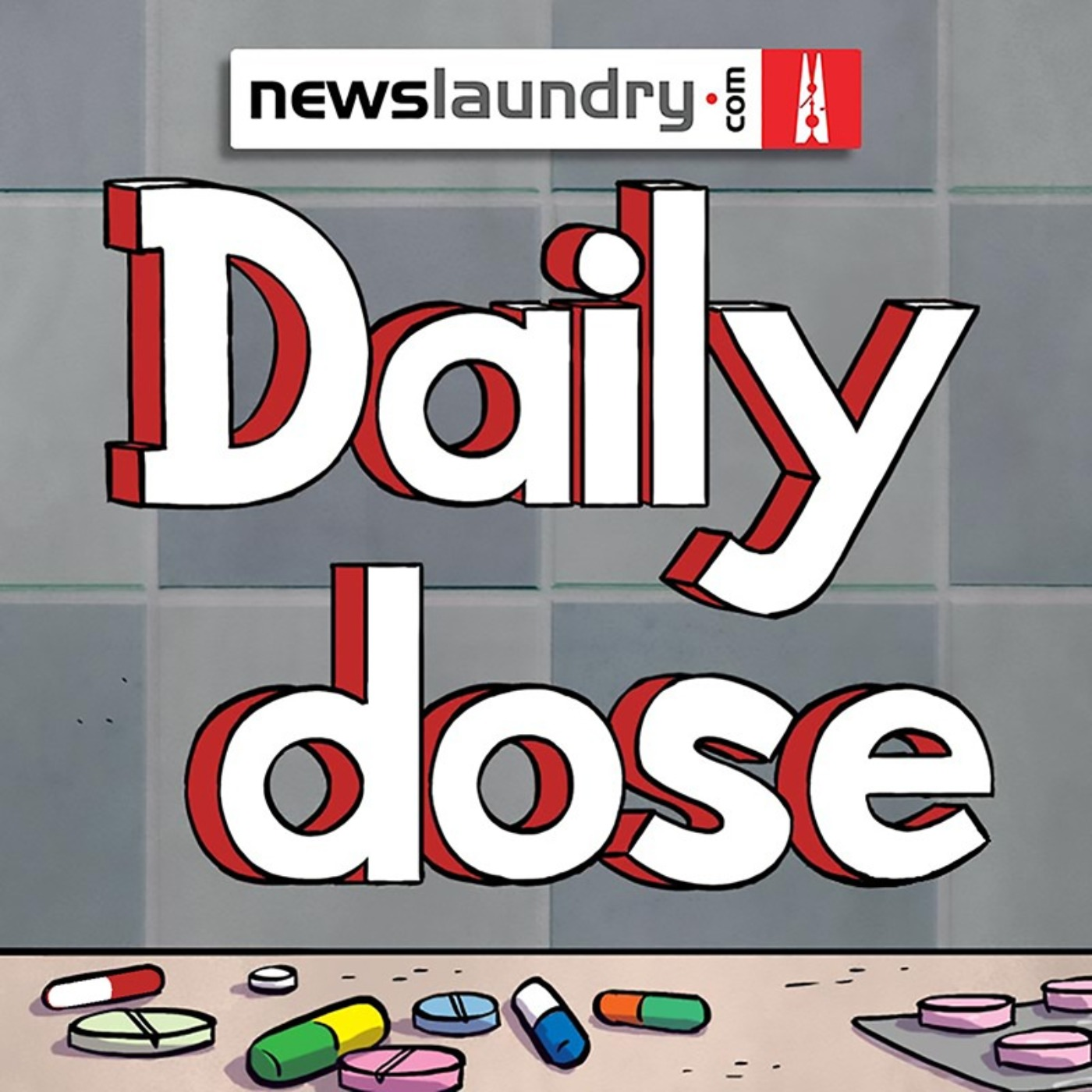 Daily Dose Ep 447: Ram Mandir, Covid-19, Beirut explosion, and more