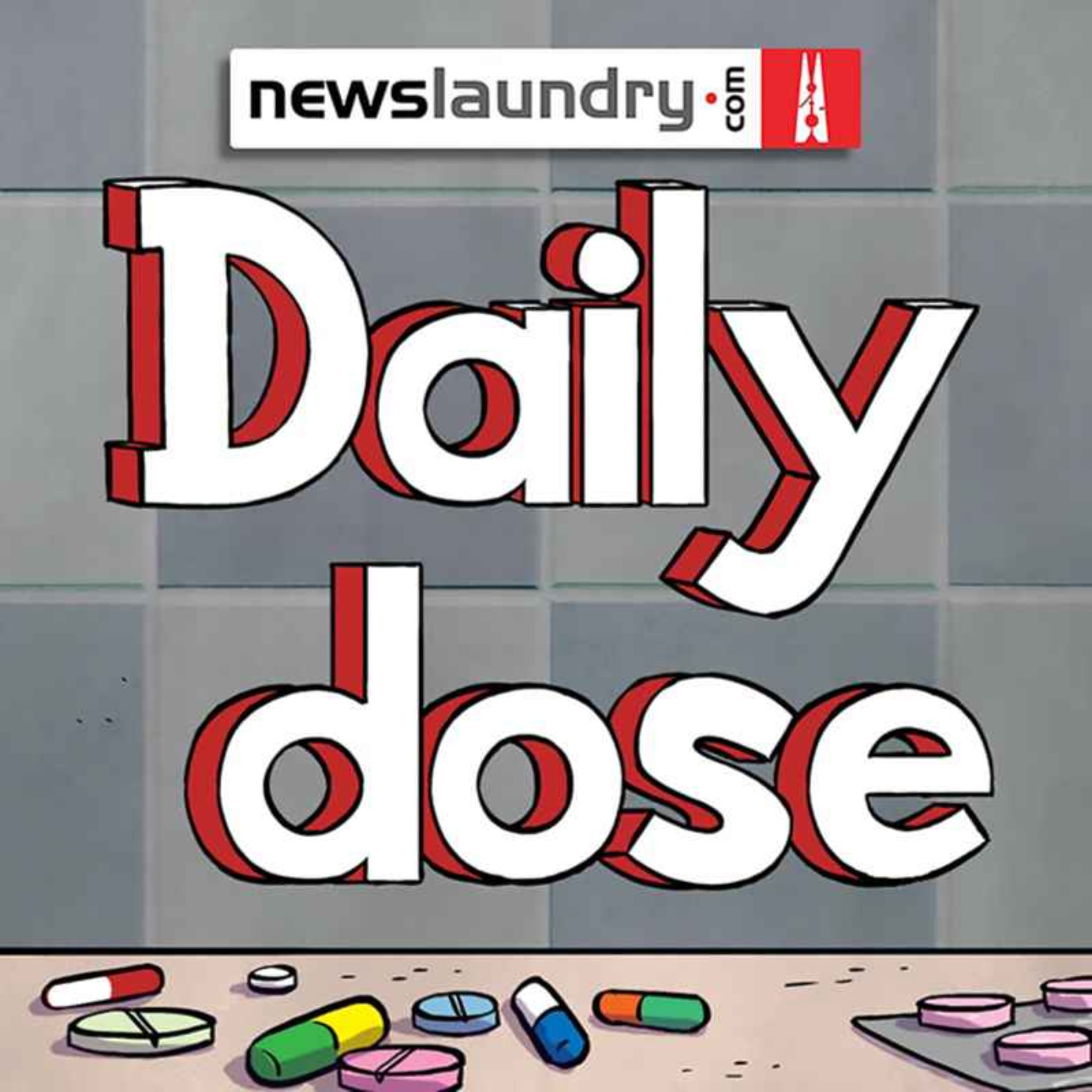Daily Dose Ep 725: Covid disaster, Cyclone Tauktae, Uttar Pradesh prison shootout