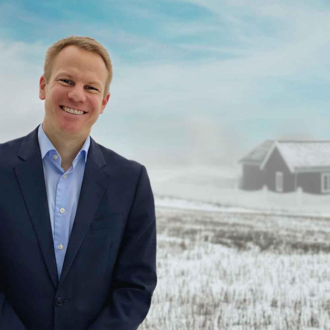 Hvordan verdsetter man store selskaper? Hvor begynner det, og hvor ender det? Ny partner i PwC, Steffen Sommerstad er ekspert på kjøp og salg av virksomheter. Du møter ham i Misjon Vestlandet.