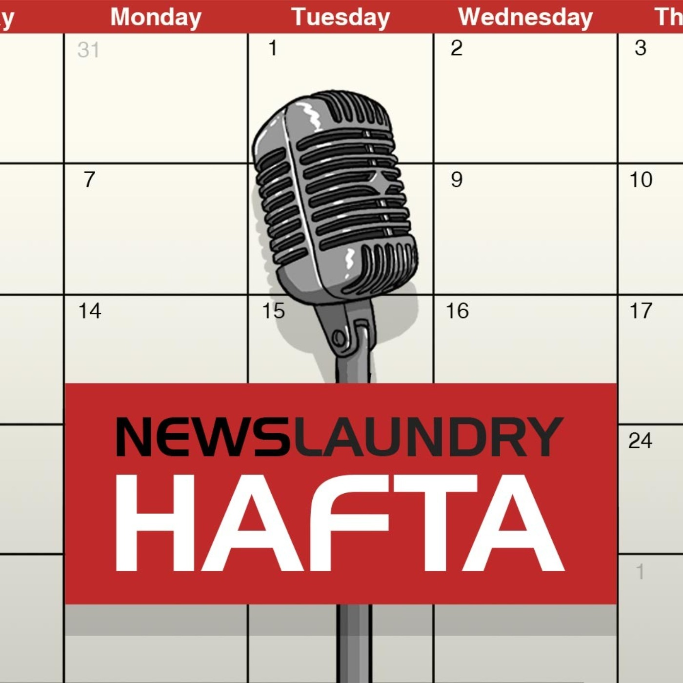 Hafta 295: Farm bills, state of the media, and the NCB's drug probe