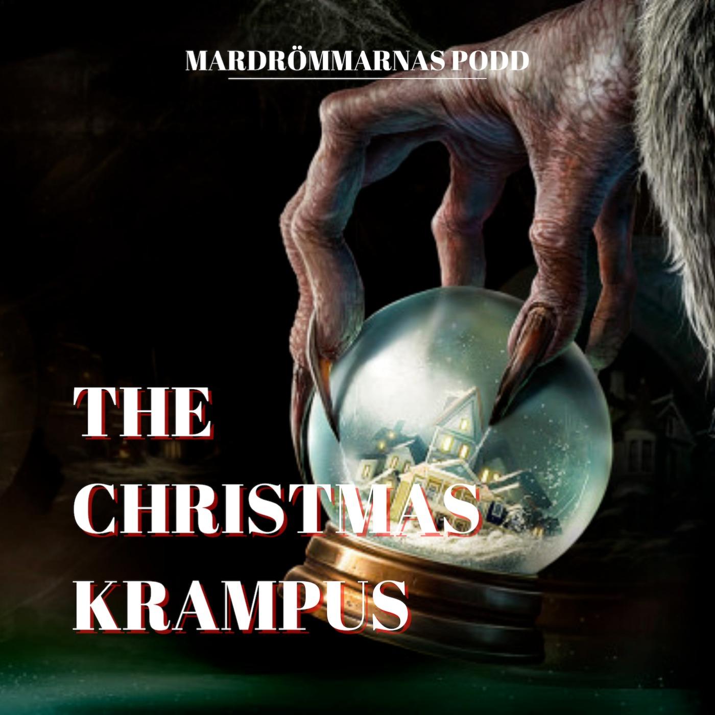 Extra - The christmas krampus
