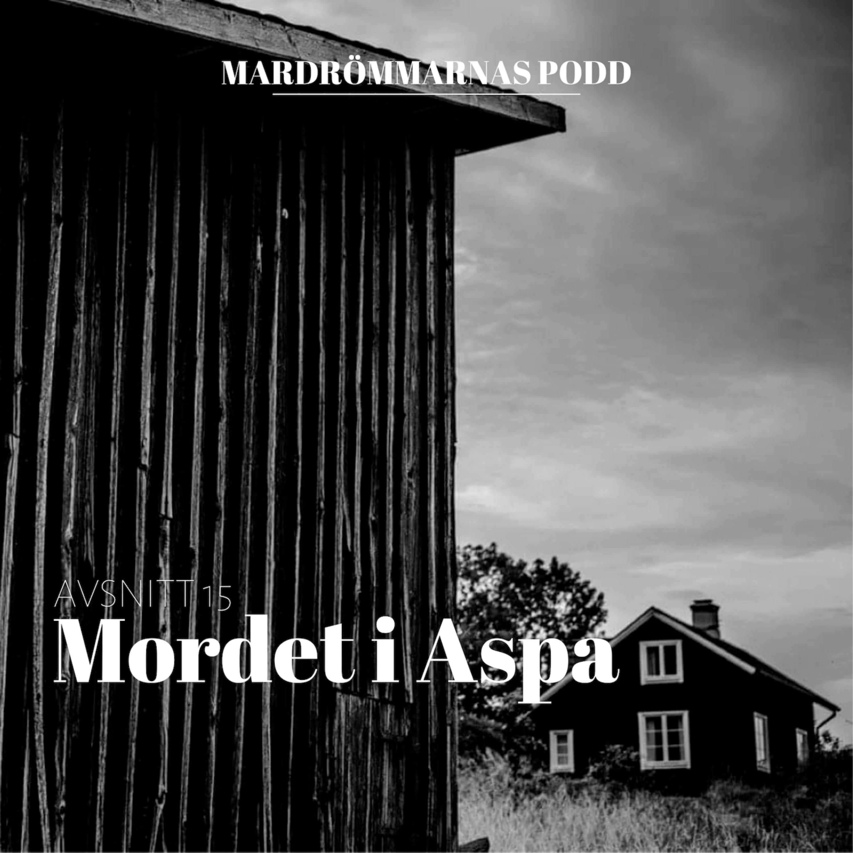 Mordet i Aspa
