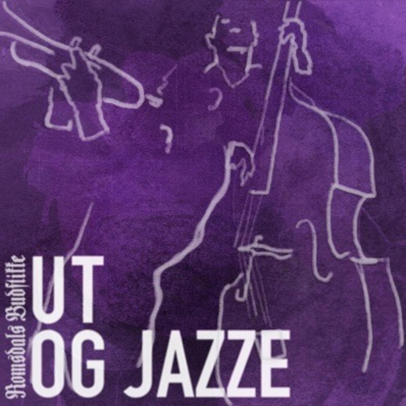 Ut og jazze