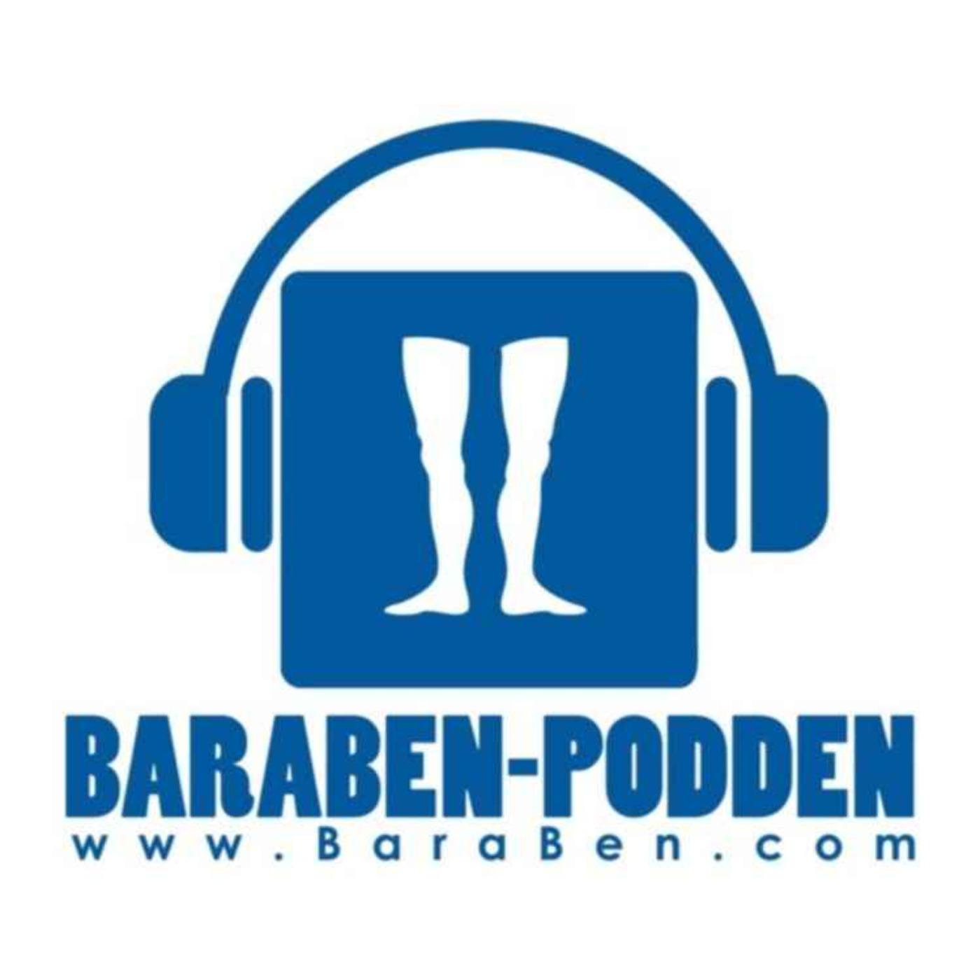 BaraBen-Podden episod 26: Återföreningen!