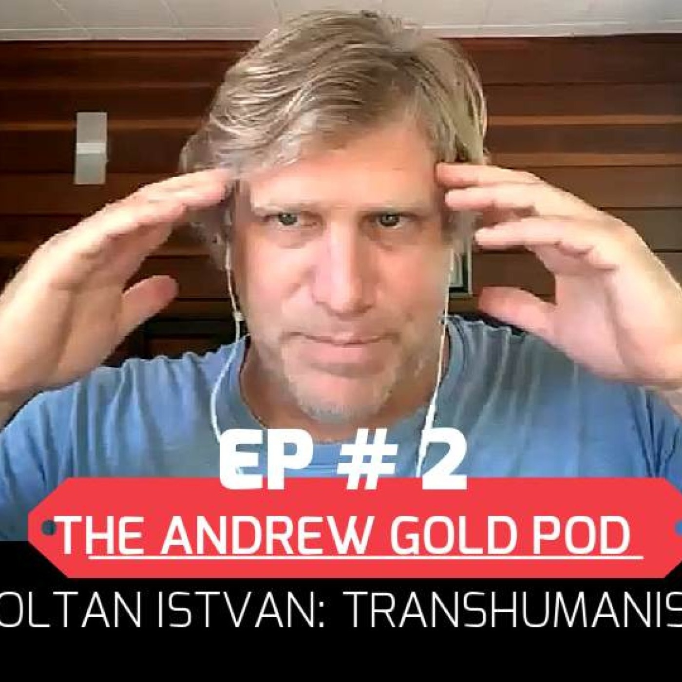 Zoltan Istvan: How we'll live forever and cure death.