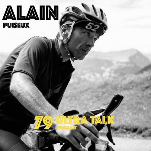 #79 Alain Puiseux - Le vélo de route autrement !