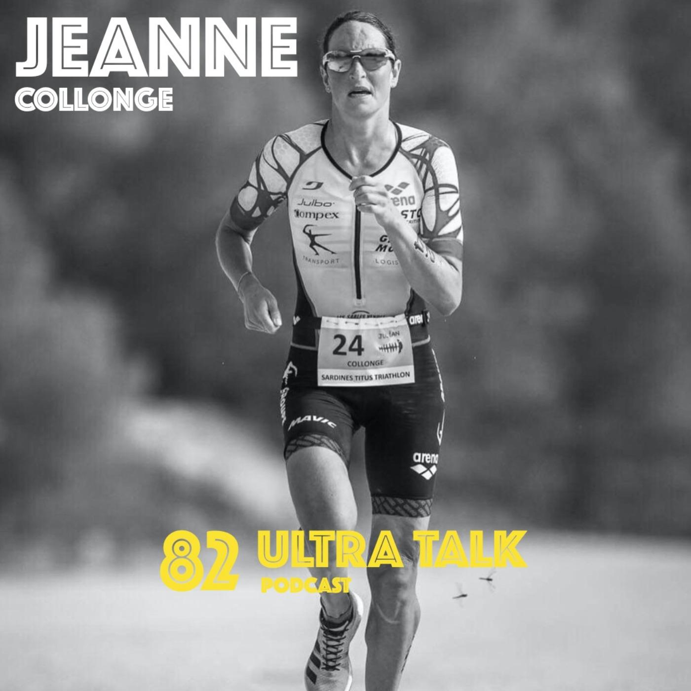 Jeanne Collonge - Pour le meilleur et pour le plaisir