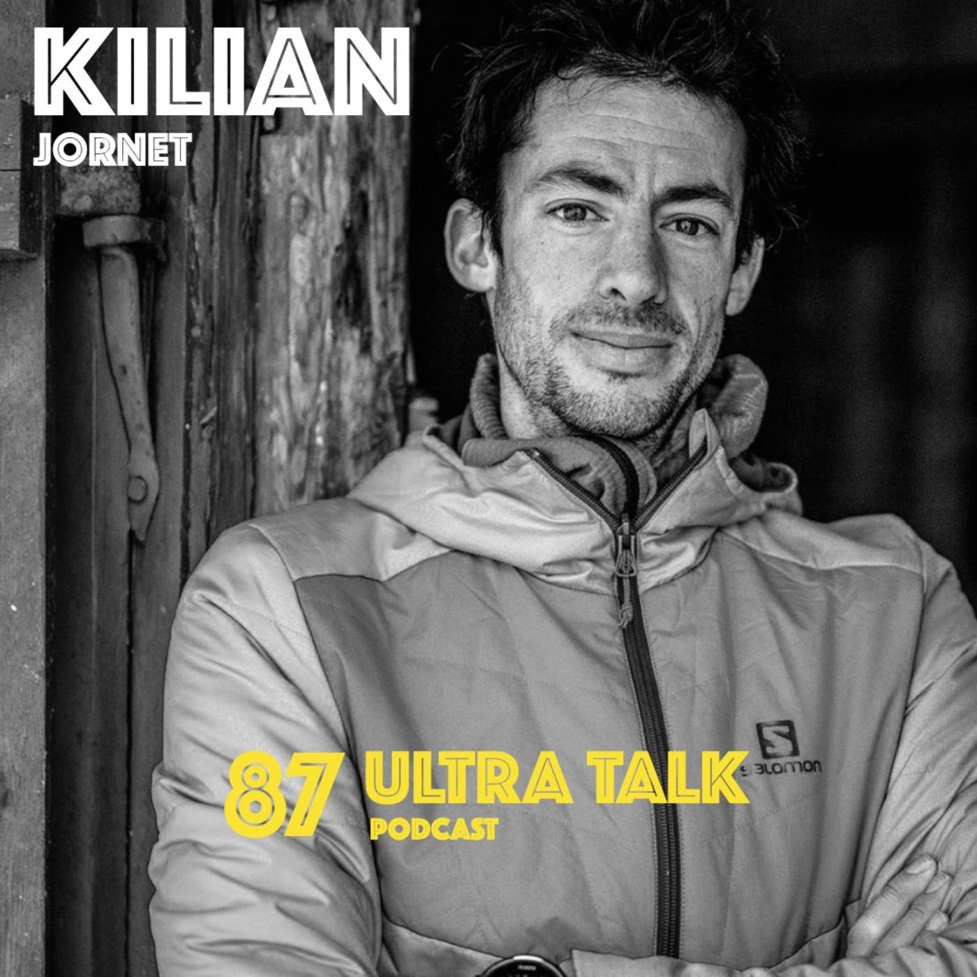 Kilian Jornet - L'ultra-terrestre du trail !