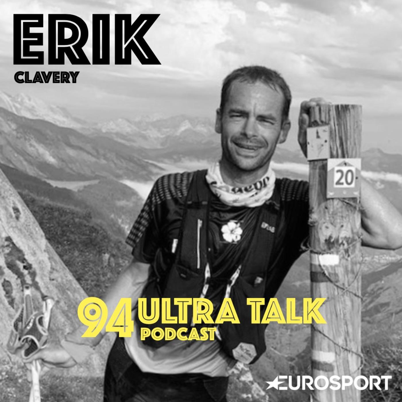 Erik Clavery - L'impossible n'existe pas !