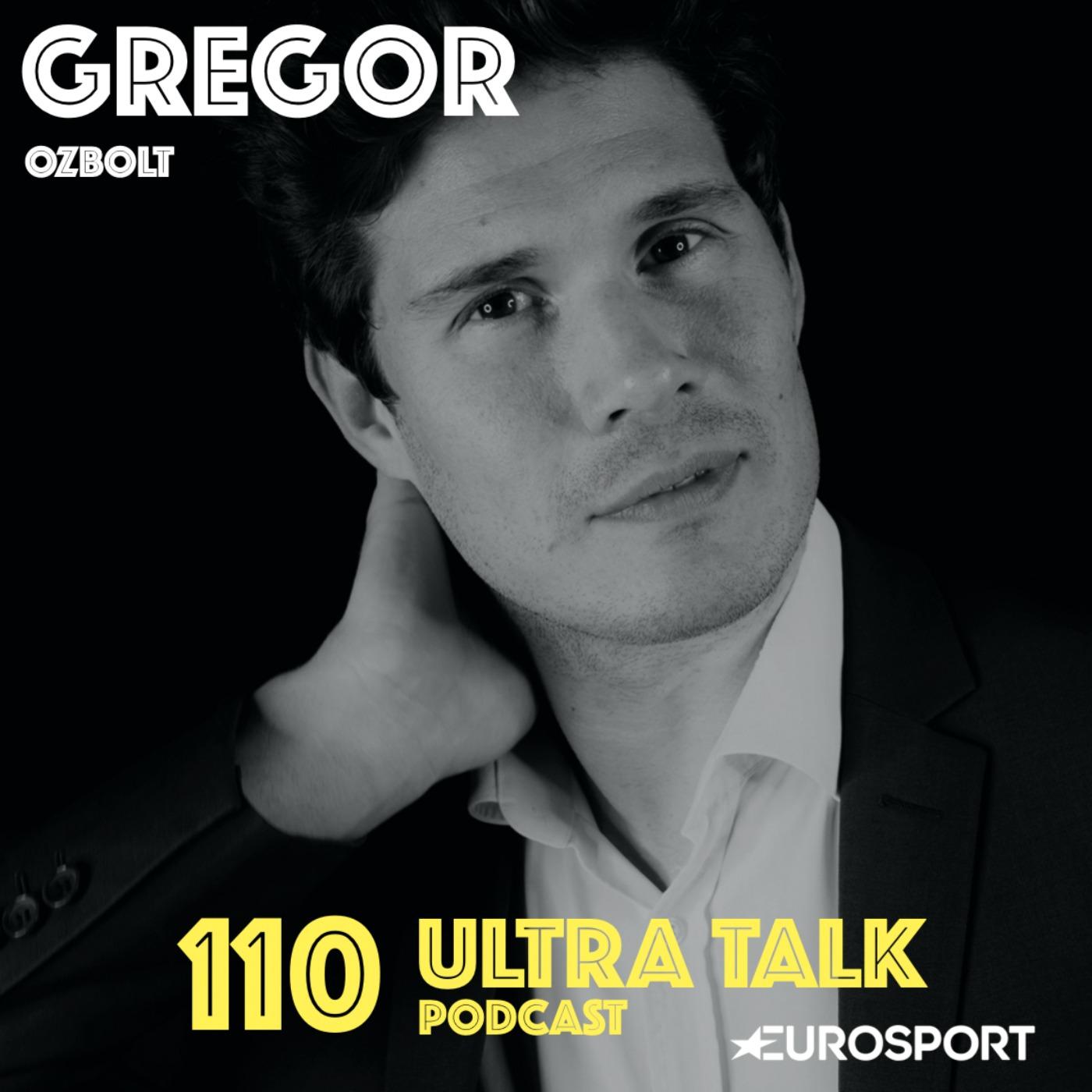 """Grégor Ozbolt : """"Je me suis fait éclater par des méduses"""""""