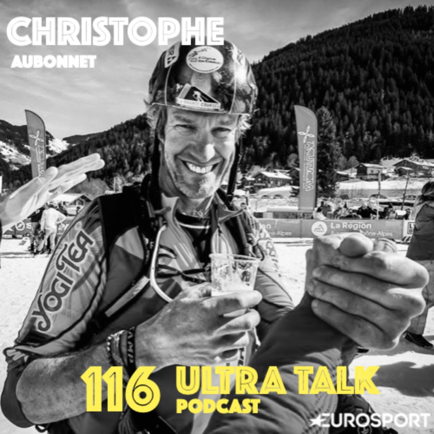 UTMB, Ironman, Raid Aventure... Christophe Aubonnet : l'ultra finisher