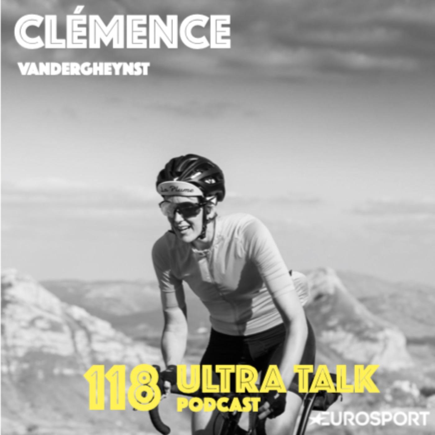"""Clémence Vandergheynst : """"La Race Across France m'a changé et plus que je ne le pensais"""""""