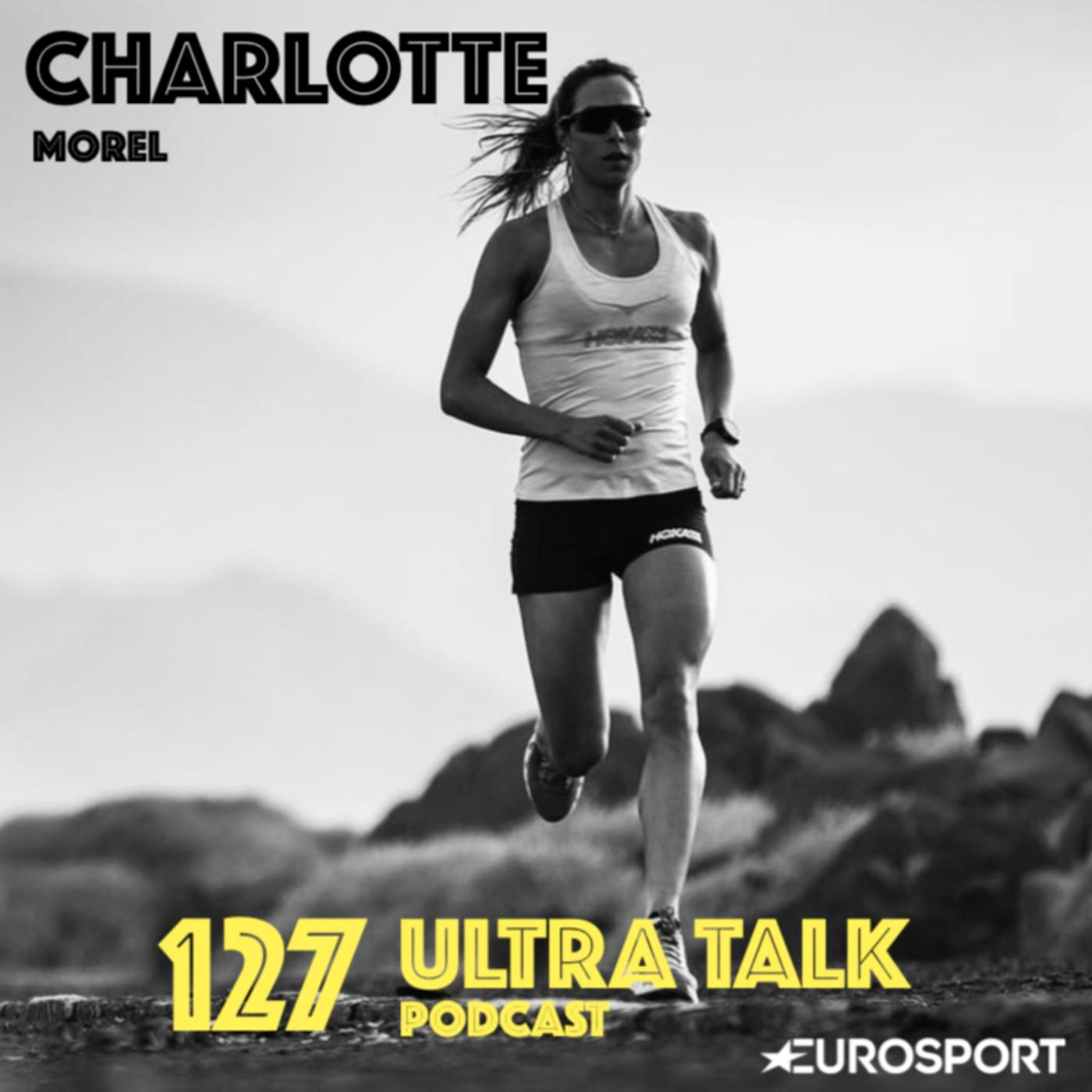 """Charlotte Morel : """"L'impact de 4h de home trainer par rapport à 4h de vélo en extérieur, c'est pas du tout le même"""""""