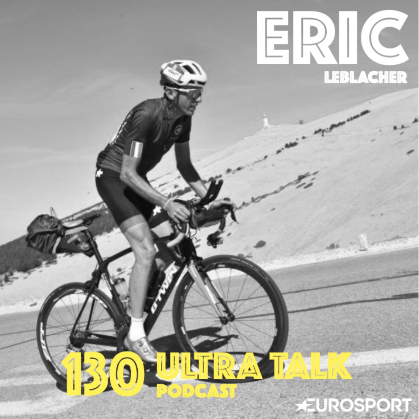 Éric Leblacher - « Avoir la jambe en 5 morceaux, ça fait mal, très mal ! »