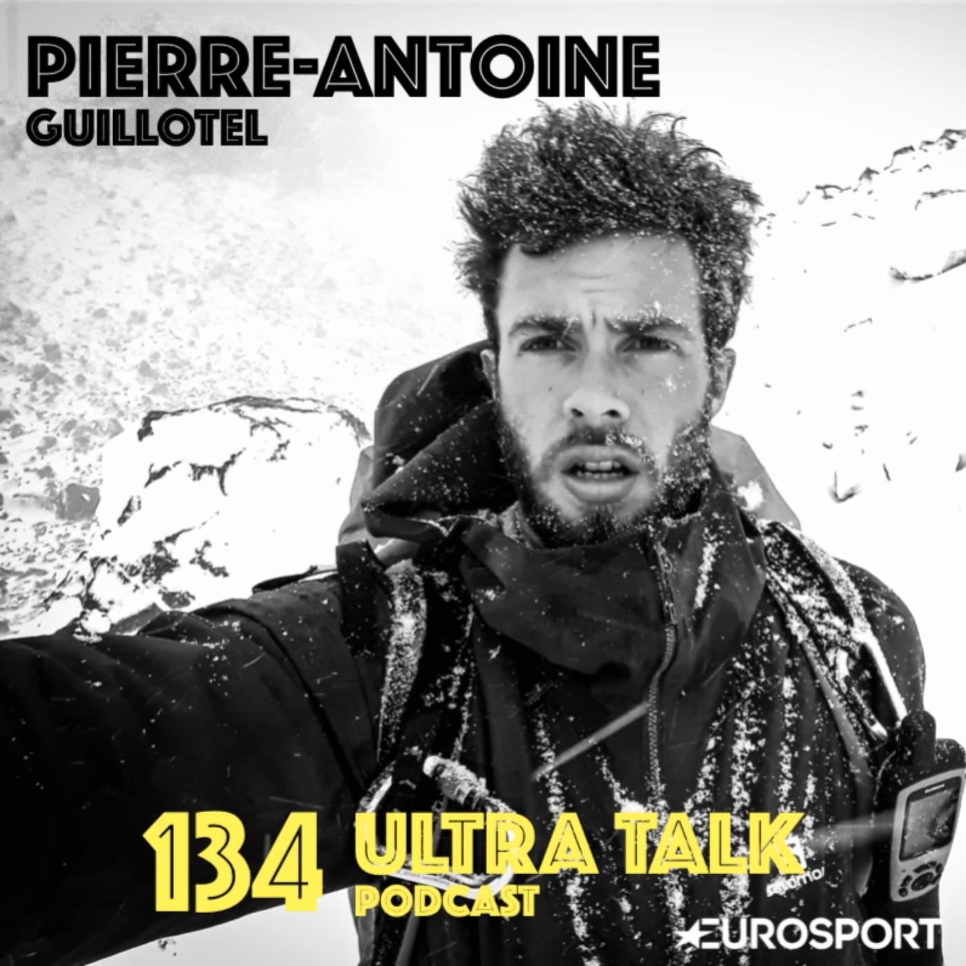 """Pierre-Antoine Guillotel : """"Après des milliers de kilomètres à pied, on a l'impression d'appartenir au cosmos"""""""