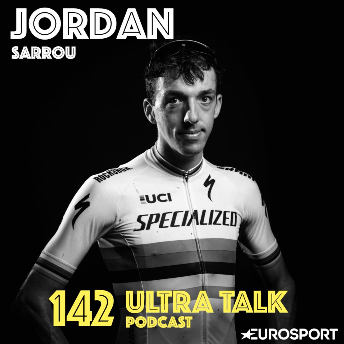 """Jordan Sarrou : """"L'arrivée de Van der Poel en VTT, ça a fait du bien à la discipline"""""""