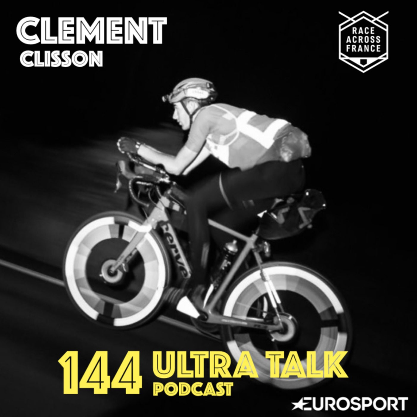 #144 Clément Clisson