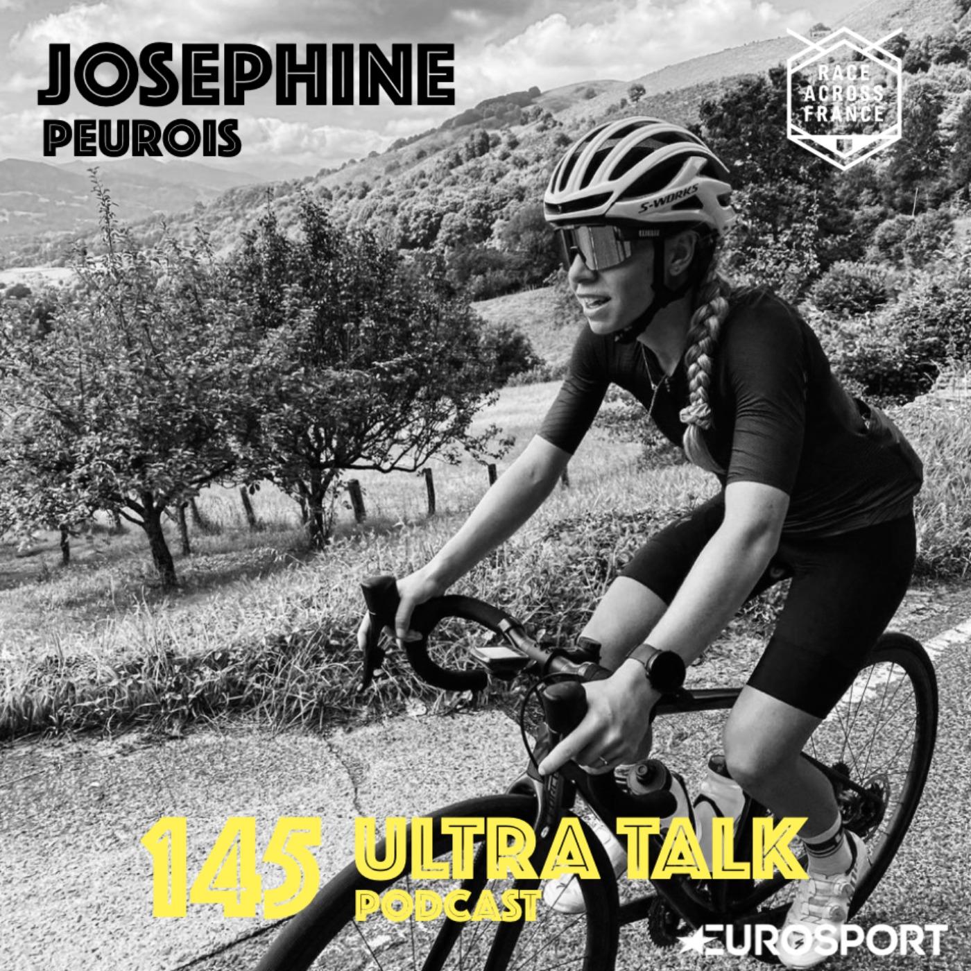 #145 Joséphine Peurois