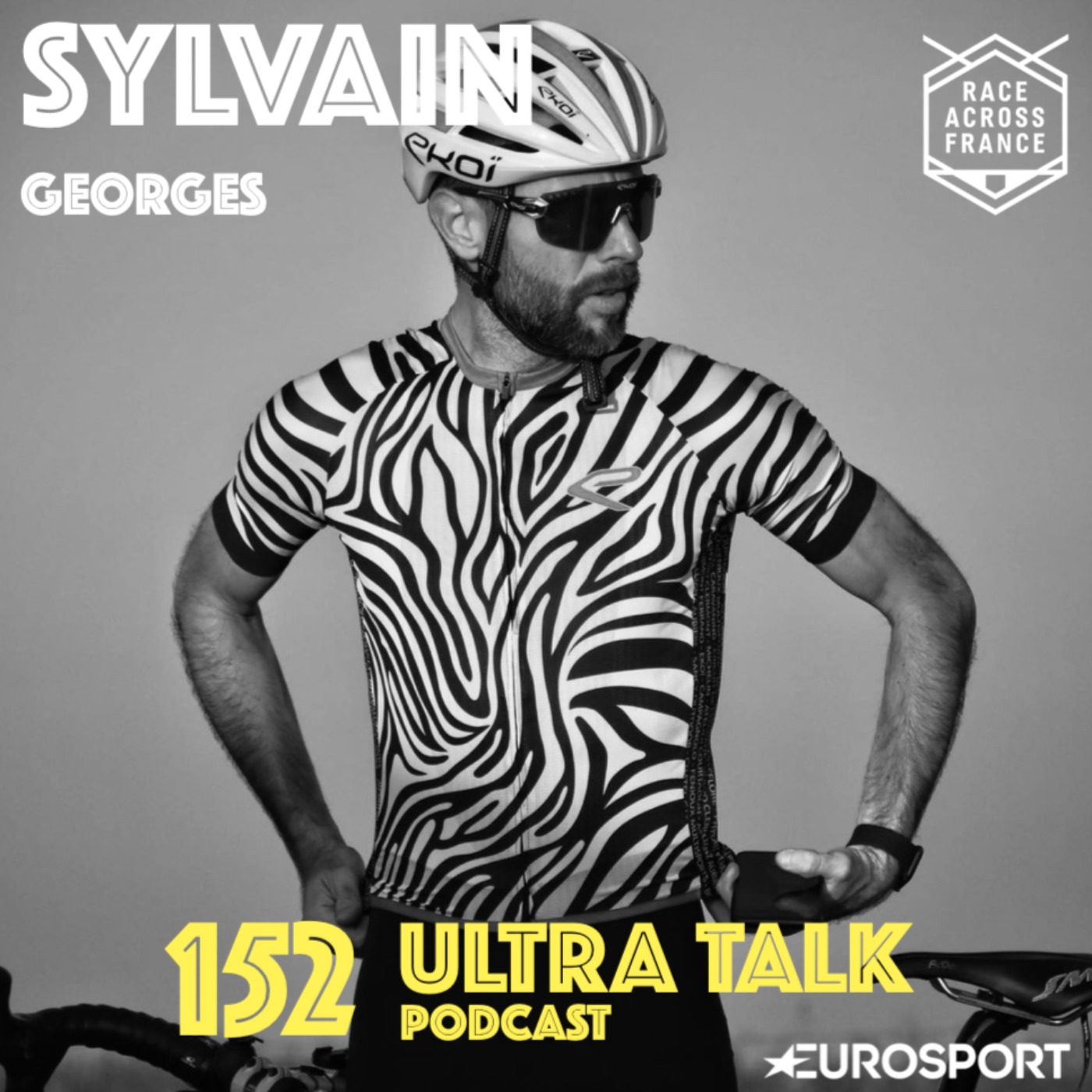 #152 Sylvain Georges