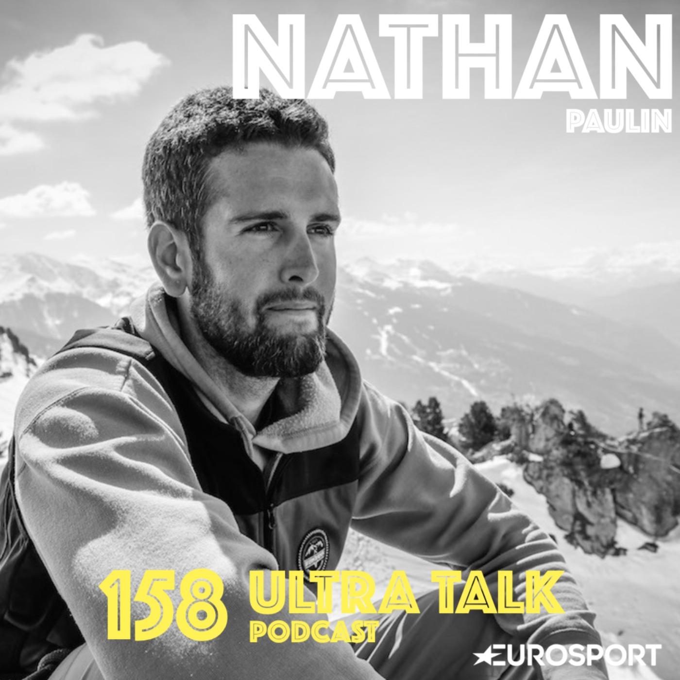 """# 158 Nathan Paulin : """"Ma vie tient à un fil !"""""""